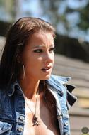 Kristina actiongirls - 15
