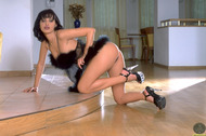Veronica Vanoza actiongirl - 05