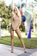 Blonde Bridgette B - 01