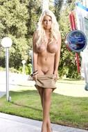 Blonde Bridgette B - 12