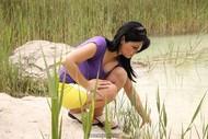 Adrianna lake - 01