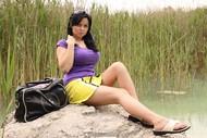 Adrianna lake - 02