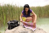 Adrianna lake - 03