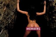Sandra Sine in bikini - 01