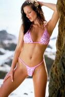 Sandra Sine in bikini - 09
