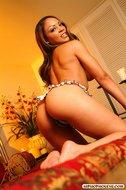 Amber Easton a body divine - 15