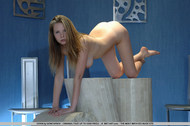 Nice teen Irishka - 18