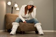 Nikki snowboots - 00