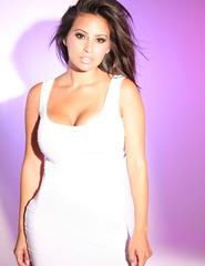 Rachel In White - 05