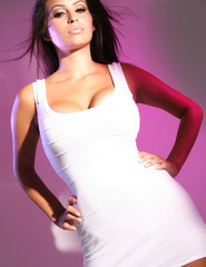 Rachel In White - 10