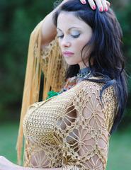 Veronica Zemanova Perfect Body - 00