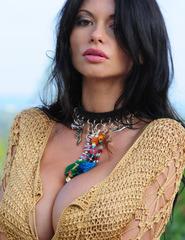 Veronica Zemanova Perfect Body - 01