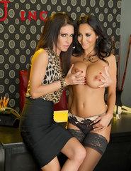 Office Lesbians - 10