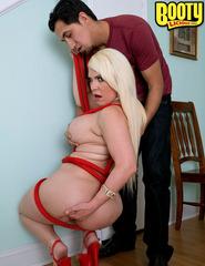 Blonde Bedeli - 07