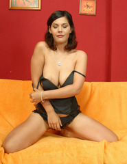 Elvira nude - 03