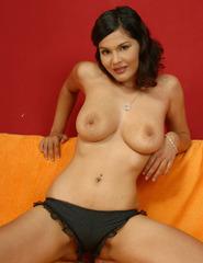 Elvira nude - 07