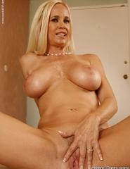 Blonde Tabitha - 03