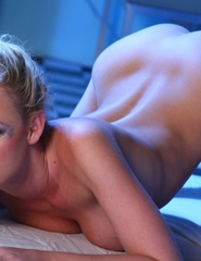 Blonde Madison Scott - 02