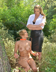 Slave To The Strap-on - 03