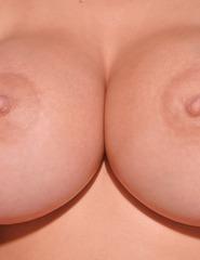 Anastasia Freeing Large Teen Tits From Bikini - 12