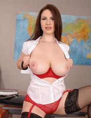 Karina Hart Secretary - 03