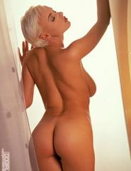 Busty blondeTara Radovic - 01