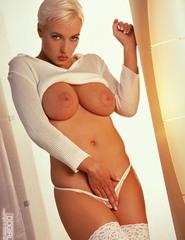 Busty blondeTara Radovic - 15