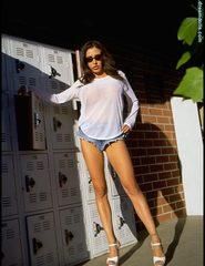 Naked in School Yard - 00