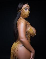 Kendra Lachon - 10