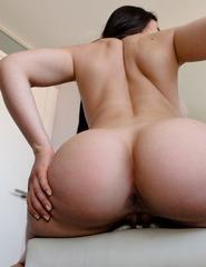 Busty Slut In Red Top - 09