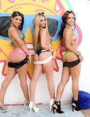 Nasty Trio - 02