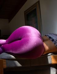 Big Booty Slut - 11