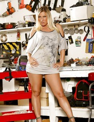 Devon Lee On High Heels - 00