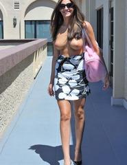 Patricia walking - 06