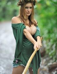 Danielle green - 07
