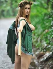 Danielle green - 08