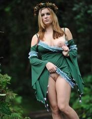Danielle green - 10