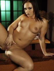 Katja Kassin oiled up - 13