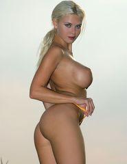 Blonde Kathy  - 15