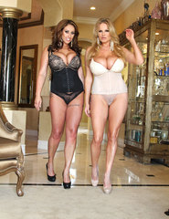 Kelly Madison and Eva Notty - 01