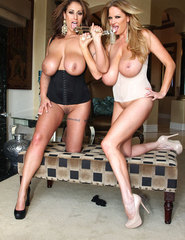 Kelly Madison and Eva Notty - 07