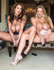 Kelly Madison and Eva Notty - 10