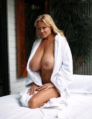 Kelly In Hotel Room - 02