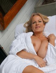 Kelly In Hotel Room - 03