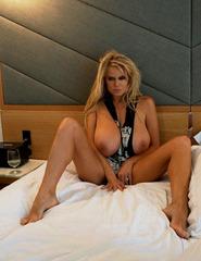 Kelly In Hotel Room - 08