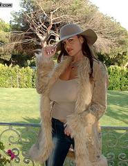 Kelly Fur Coat - 02