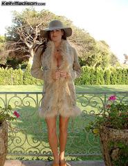 Kelly Fur Coat - 07