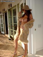 Kelly Fur Coat - 11