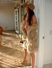 Kelly Fur Coat - 12