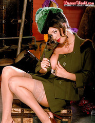 Linsey Dawn McKenzie  - 01